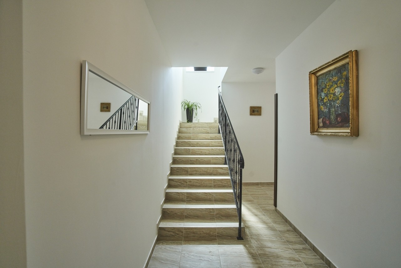Szentmiklós Vendégház Hotel Kunszentmiklós - vendégház beltér