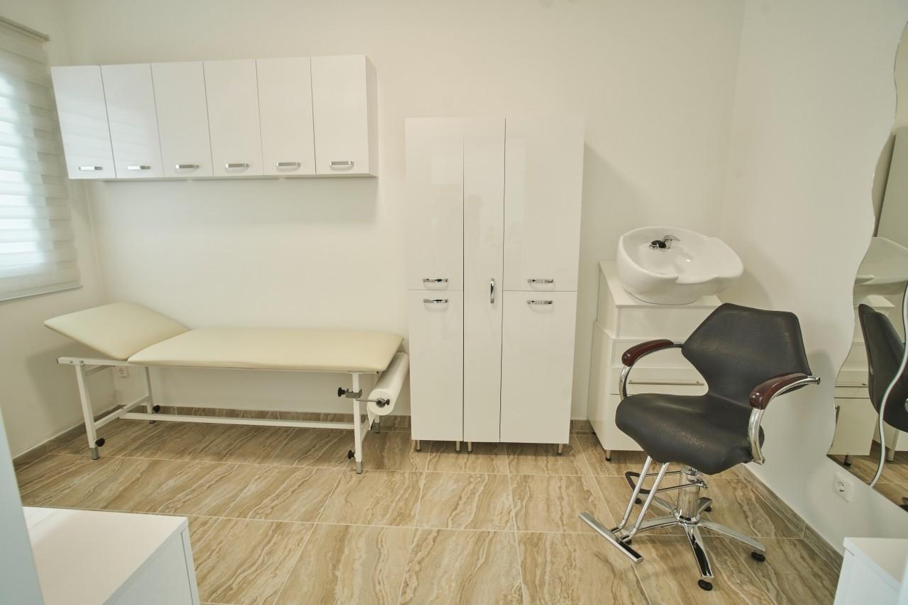 Idősek Gondozóháza Kunszentmiklós - gondozóház beltér